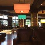 Fun Bar , Great Happy Hour Both drinks & Food
