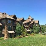 Photo de Horizon Pass Lodge