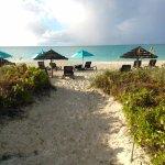 Фотография Sibonne Beach Hotel