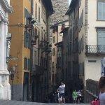 Hotel Piazza Vecchia Foto