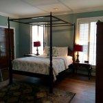 Barksdale House Inn Foto