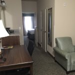 Foto di Country Inn & Suites By Carlson, Asheville West (Biltmore Estate)