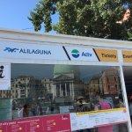 Photo de Alilaguna Tours