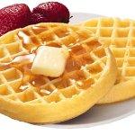 Waffles/ Breakfast