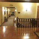 Gran Hotel Rey Don Jaime Foto