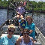 Captain Jack's Airboat Tours Foto