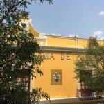 Photo de Hotel Colonial de Puebla
