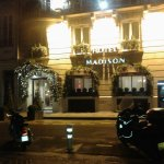 Foto de Madison Hotel by MH
