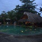 Photo de Popa Paradise Beach Resort
