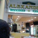 Photo de Alexandra's Kebab