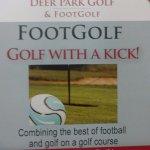 Foto di Deer Park Hotel Golf & Spa