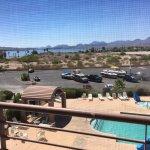 Photo de Island Inn Hotel