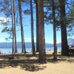 Nice Wooded Area as Well, Pope Beach, Lake Tahoe, CA