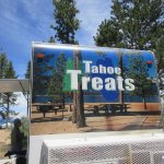 Tahoe Treats, Pope Beach, Lake Tahoe, CA