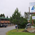 Foto de Crystal Springs Motel