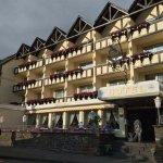 Hotel Weinhaus Fuhrmann Foto