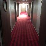 Couloir du 1er