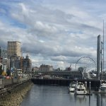 Seattle Marriott Waterfront Foto