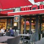 Big Bull Steakhouse Foto