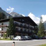 Active Hotel Wildkogel Foto