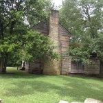 Lincoln Homestead State Park Foto