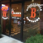 Waldens Barbeque
