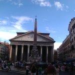 Italy Rome Tour Foto