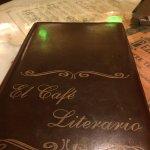 Photo of Cafe Literario