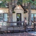 Foto de Crandell Mountain Lodge