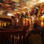 Restaurant - Galleria de Paco