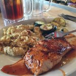 Delicious Salmon Dish