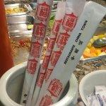 Primeira foto: restaurante Chinatown