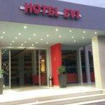 Zdjęcie Evi Hotel Rhodes