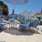 Foto de Lindia Thalassa Resort