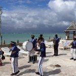 Foto de SeaGarden Beach Resort