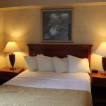 Madison, Best Western East Towne Suites - Room 329