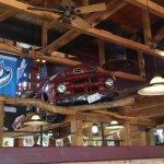 Montana's BBQ & Bar Foto