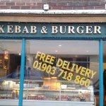 Best Kebab And Burgers