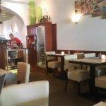 Foto van Restaurant la Plaisanterie