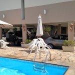 Foto de Hotel Rekinte