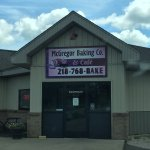 McGregor Baking Company and Cafe