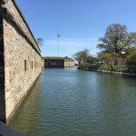 Fort Monroe's Casemate Museum