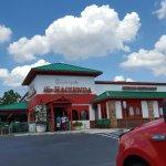 Foto van La Hacienda Mexican Resturant