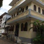 Photo de Funguni Palace Hotel