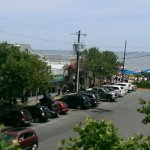 Beach View Motel Foto