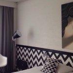 Apollo Hotel Lelystad City Centre Foto