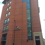 Photo of Premier Inn Manchester Central Hotel