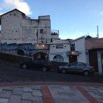 Photo de Quito Old Town