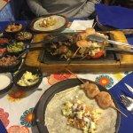 Foto de Mexicana Restoran