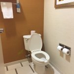 Fairfield Inn Chambersburg Foto